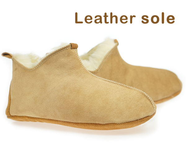 womens sheepskin shearling slippers moccasin boots for women house